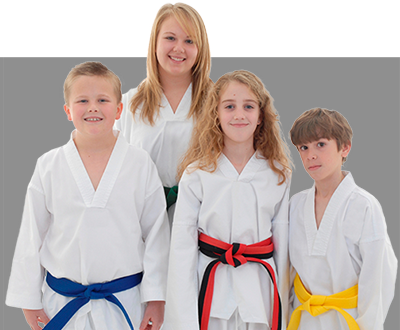 martial arts for kids